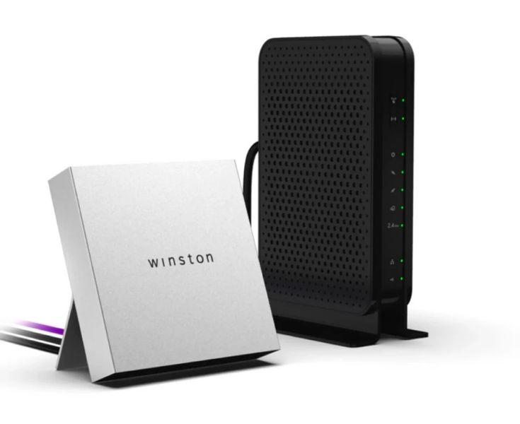Distributed vpn filtering hardware winston