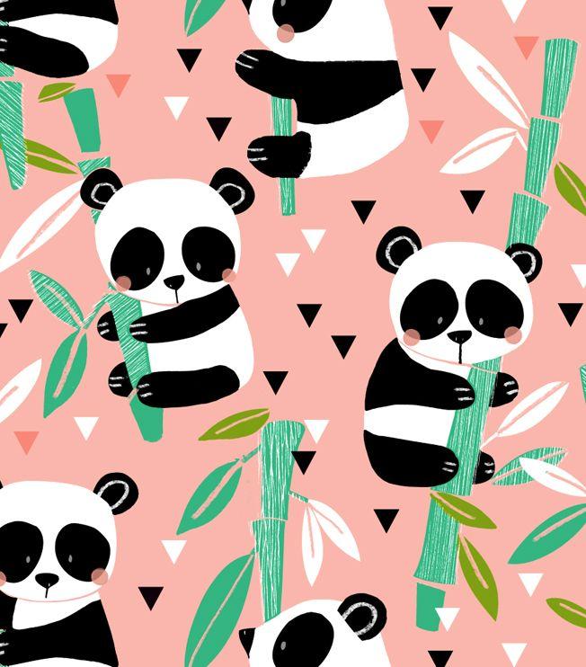 wk panda paws