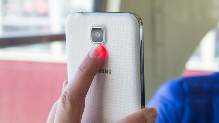 Samsung Galaxy S5 review - CNET