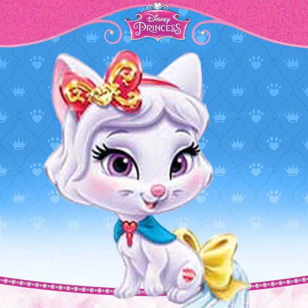 62 Best Disney Princess Palace Pets Images On Pinterest