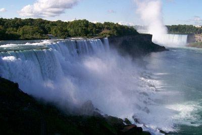 Niagra Falls, i want to go