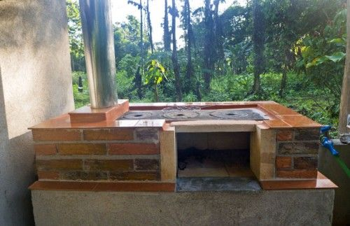 6 DIY Outdoor Stoves To Make Yourself | Shelterness