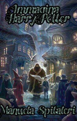 Amate la saga di Harry Potter? Amate i personaggi maschili di Harry … #fanfiction # Fanfiction # amreading # books # wattpad