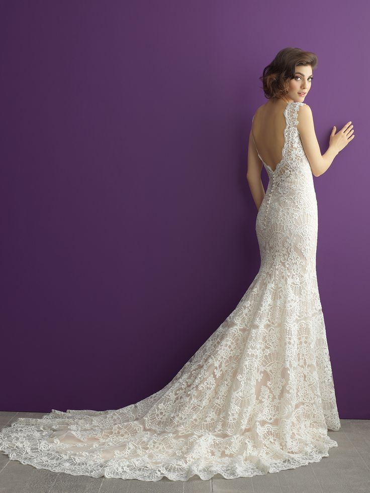 120 Best Allure Bridal Images On Pinterest Wedding