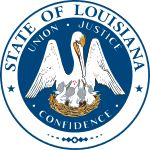 Seal of Louisiana.svg