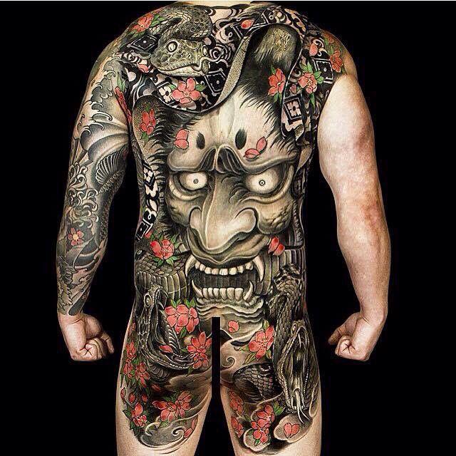 Body suit by Jessyentattoo