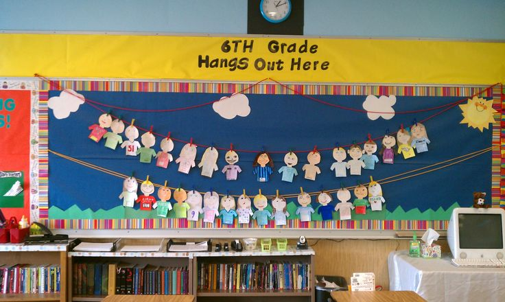Sixth Grade Classroom Decorations ~ Best th grade classroom setup images on pinterest