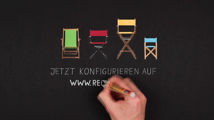 """MOONICH """"Regiestuhl.de"""""""