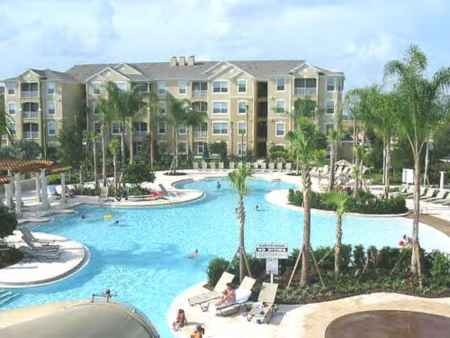 Windsor hills resort.....where we stayed for our Disney trip!! Amazing resort!!! Can't wait to go back!