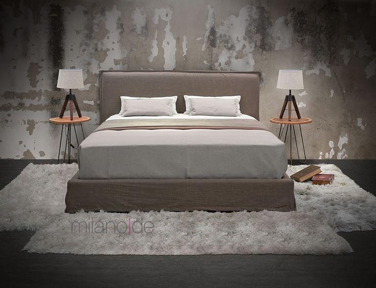 Ο χειμώνας ζητάει νέο «αέρα» στο υπνοδωμάτιο. Casual και Chic συνδυάζονται αρμονικά και προκύπτει το ιδανικό αποτέλεσμα. Σχεδιασμένο σε απλές και «ζεστές» γραμμές, σε 2 αποχρώσεις του γκρι, το κρεβάτι Letizia θα μονοπωλήσει το ενδιαφέρον σας.   https://www.milanode.gr/product/gr/2467/%CE%BA%CF%81%CE%B5%CE%B2%CE%AC%CF%84%CE%B9_letizia.html   #Κρεβάτι #Κρεβάτια #Letizia #Milanode