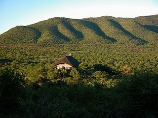 ....my farm in africa...yes, really mine!