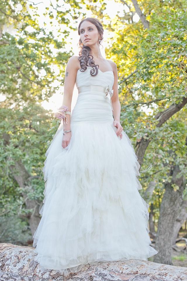 Bride taken by Veronique-Photography