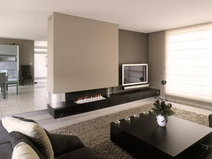 Interieurarchitect - Lievens Interiors : Haarden