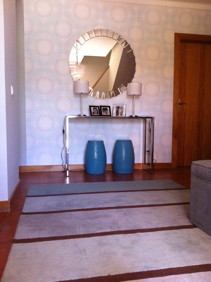 Decoração Integral – Hall | Silvia Home Decor