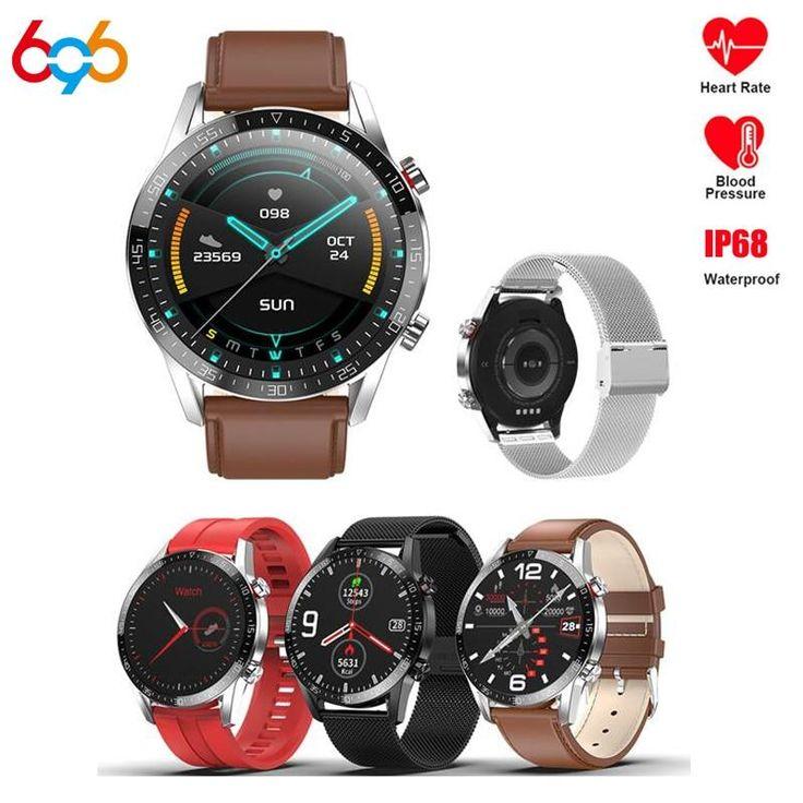 L13 waterproof sports smartwatch smart watch waterproof