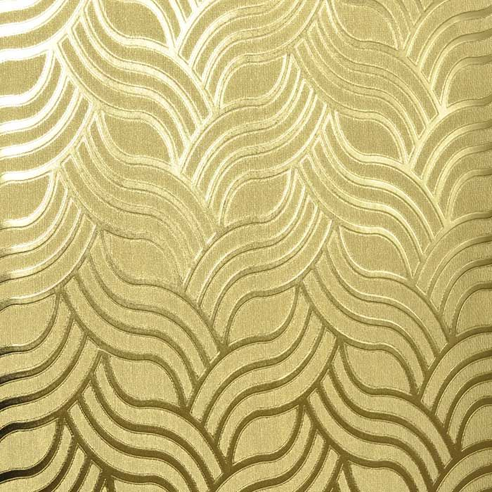 Gold Reflective Wallpaper From Steve 39 S Wallpaper