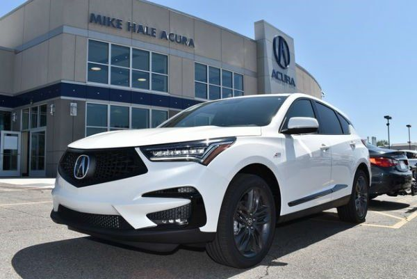2020 Acura Rdx Advance Package Acura Rdx Car Pictures Car