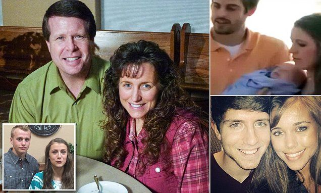 The Duggar moments you WON'T see if TLC cancels 19 Kids and Counting