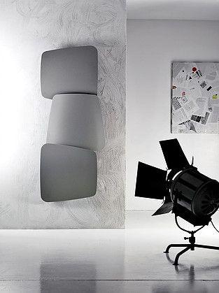 Radiateurs design et contemporains