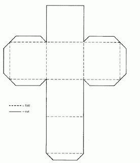 Figuras geometricas para imprimir y armar   EducAnimando