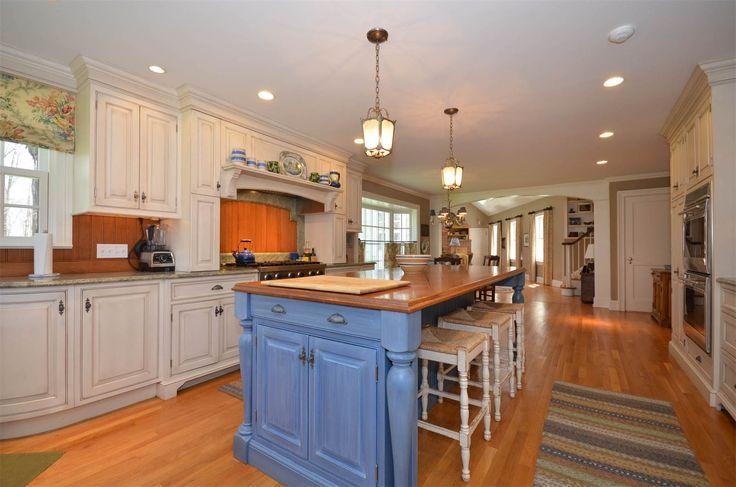 75 Turner Hill Road New Canaan, Коннектикут, Соединенные Штаты – Luxury Home For Rent