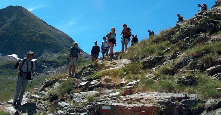 Federação de Campismo e Montanhismo de Portugal - Percursos Pedestres
