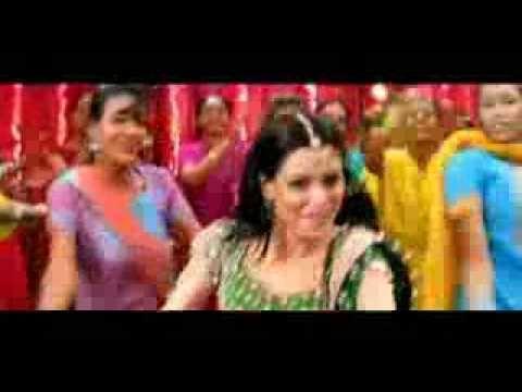 Gidha Video Aloo Chaat Ost FULL VIDEO
