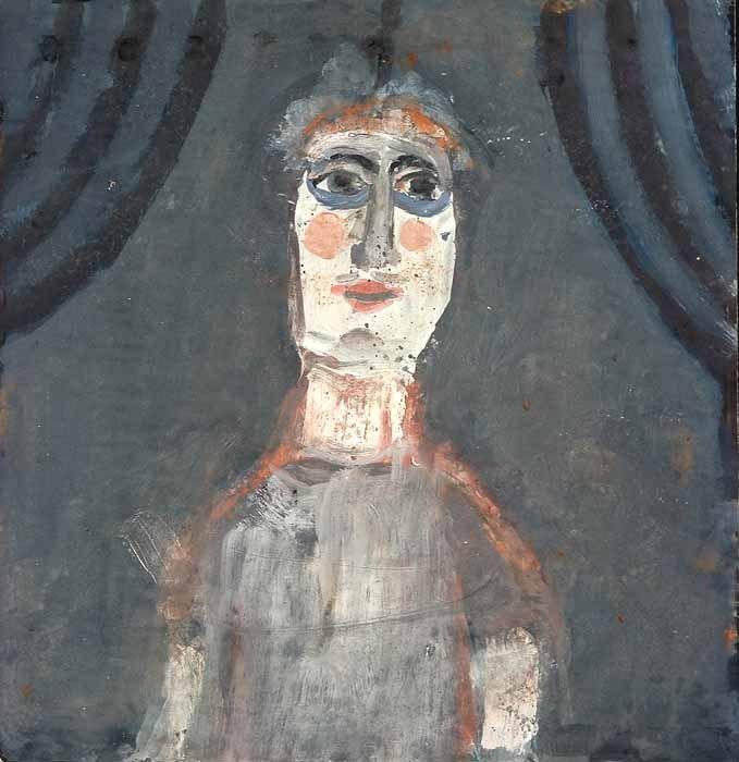 Robert COUTELAS - the Jeanne Matossian foundation