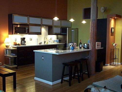 Diferent Kitchen With Ikea Cabinets