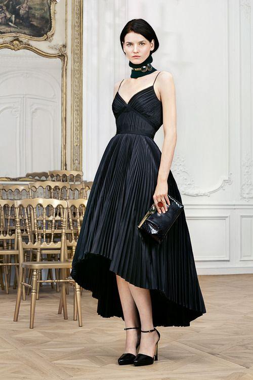 [No.21/25] Dior 2014年プレフォールコレクション   Fashionsnap.com
