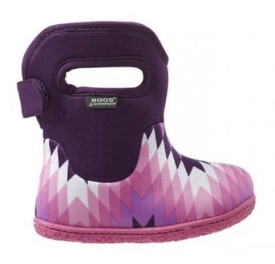 BABY BOGS  CLASSIC NATIVE BOOT