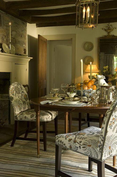 158 best Country cottage diningroom images on Pinterest Cottage