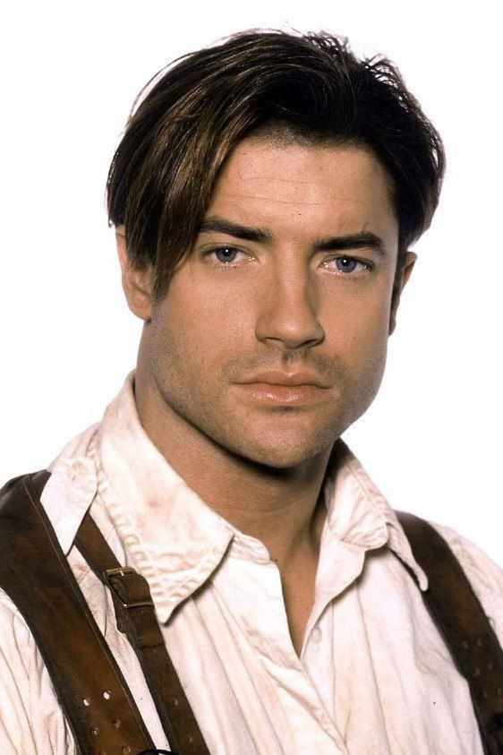 Young Brendan Fraser The Mummy 25+ best ideas about B...