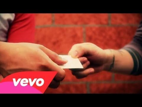 Midnight Red - Take Me Home (Official Lyric Video)