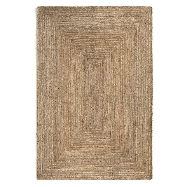 Image Hempy Oblong Water Hyacinth Rug AM.PM.