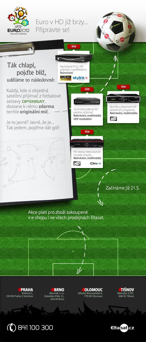 Newsletter - Euro 2012