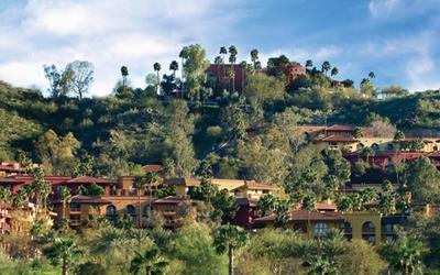 Pointe Hilton Tapatio Cliffs Resort, Phoenix