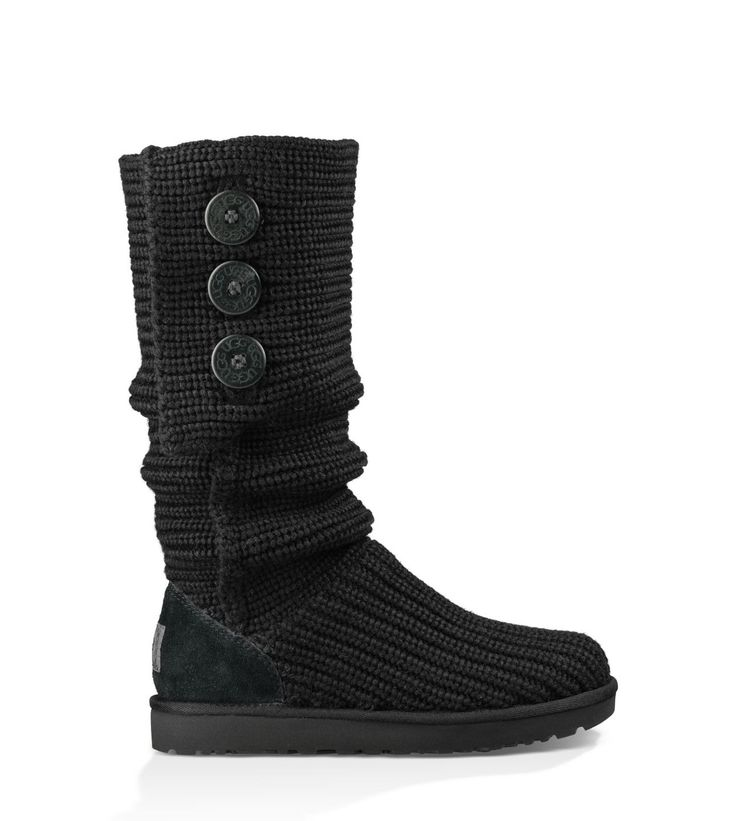 Shop our collection of women's knit boots including the Classic Cardy. Free Shipping & Free Returns on Authentic UGG® knit boots for women at UGG.com.