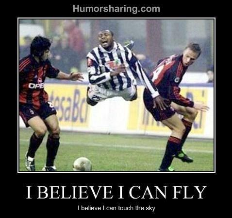 Soccer fails! So hilarious!