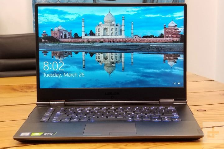 News #Computing #Deals Lenovo Legion Y740 gaming laptops get