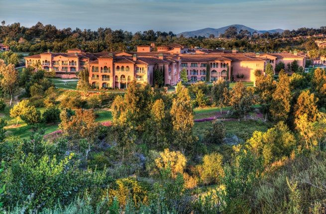 5 Outstanding U.S. Resorts for Thanksgiving Getaways