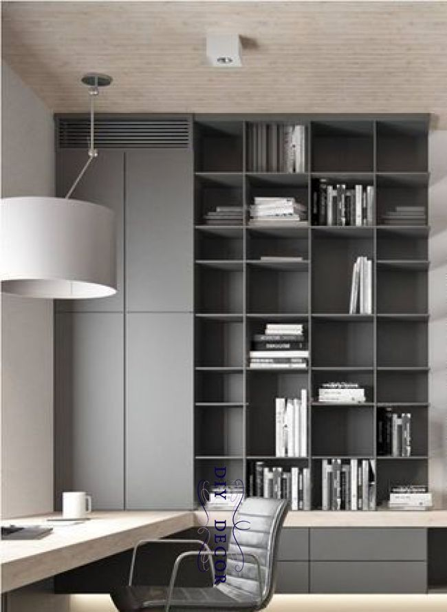 17 Ikea Hacks That Ll Answer All Your Craft Storage Woes Chic Office Space Home Office Organization Craft Room Office
