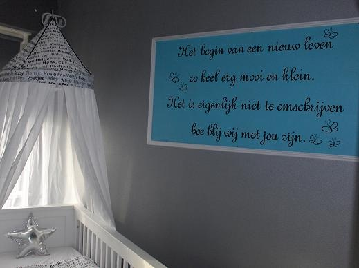 107 best images about babykamer jongen on pinterest farm nursery nursery ideas and nursery boy - Jongen babykamer ...