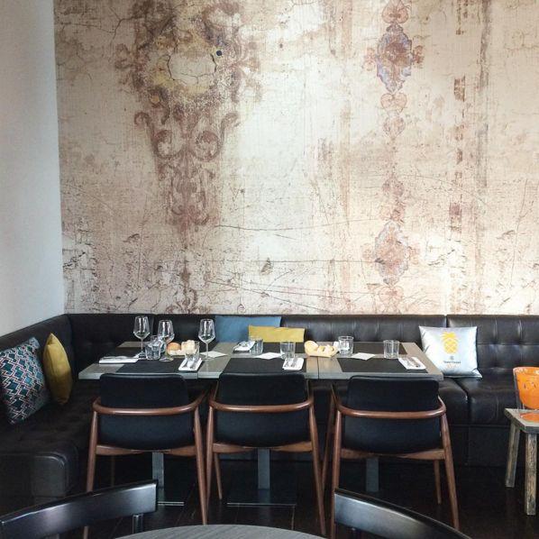 Volete organizzare un buon pranzo con la famiglia o gli amici? Scoprite dove andare per un weekend di relax stando A MILANO