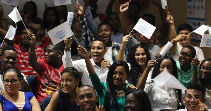 Prosperidad Social: Hasta el 17 de septiembre, más de 66 mil Jóvenes en Acción recibirán incentivos http://www.hoyesnoticiaenlaguajira.com/2017/09/prosperidad-social-hasta-el-17-de.html