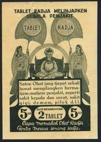 Tablet Radja