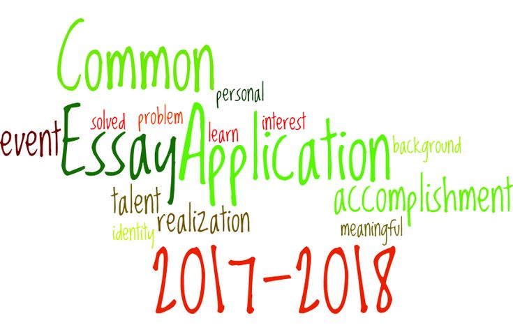 common app essay topics 2014 2014-7-5 writing the common application essay  once you have completed your free write go back and look at the specific essay prompts the common app  common topics.