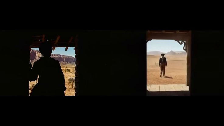 First and Final Frames, The Opening and Closing Shots of 55 Films Played Out Side by Side