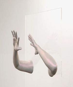 What A Feeling  -   2014   -  Cécile B. Evans   -   http://www.seventeengallery.com/exhibitions/cecile-b-evans-hyperlinks/
