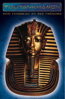Event to go to: The Legend of King Tut and his Treasures on May 12 in Paris Expo Porte de Versailles. Are you going?
